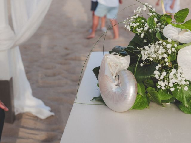 Il matrimonio di Daniele e Paola a Follonica, Grosseto 9
