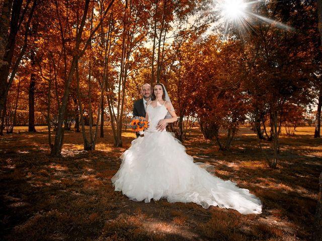 Il matrimonio di Stefano e Daniela a Modena, Modena 1