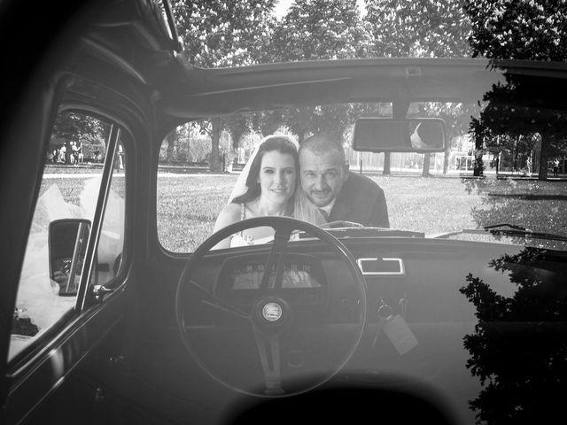 Il matrimonio di Stefano e Daniela a Modena, Modena 2