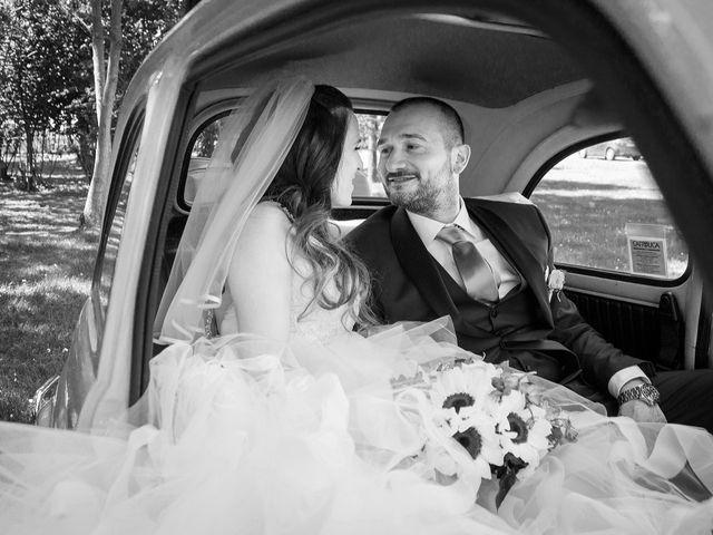 Il matrimonio di Stefano e Daniela a Modena, Modena 5