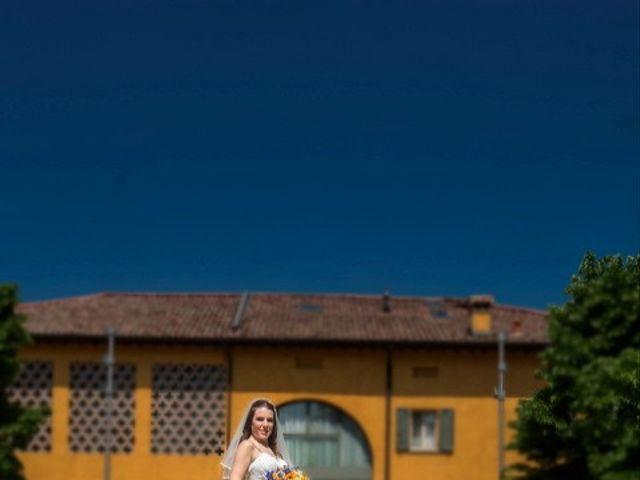 Il matrimonio di Stefano e Daniela a Modena, Modena 6