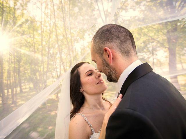 Il matrimonio di Stefano e Daniela a Modena, Modena 7