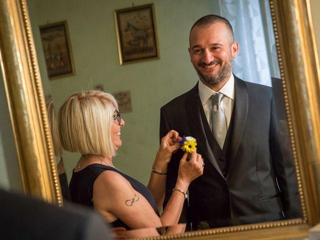 Il matrimonio di Stefano e Daniela a Modena, Modena 15