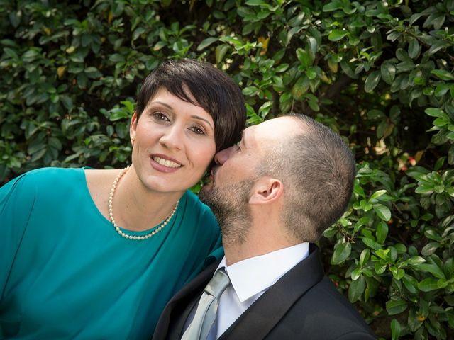 Il matrimonio di Stefano e Daniela a Modena, Modena 19