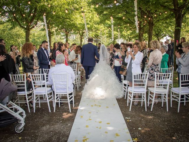 Il matrimonio di Stefano e Daniela a Modena, Modena 34