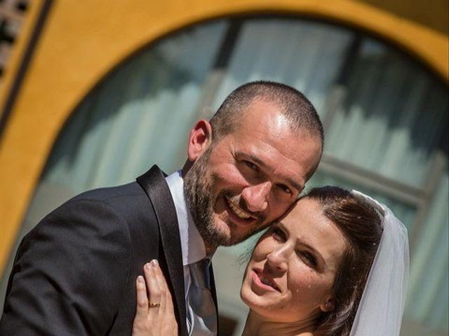 Il matrimonio di Stefano e Daniela a Modena, Modena 35