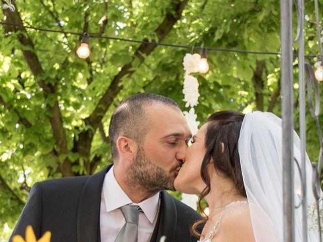 Il matrimonio di Stefano e Daniela a Modena, Modena 37