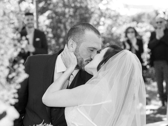 Il matrimonio di Stefano e Daniela a Modena, Modena 39