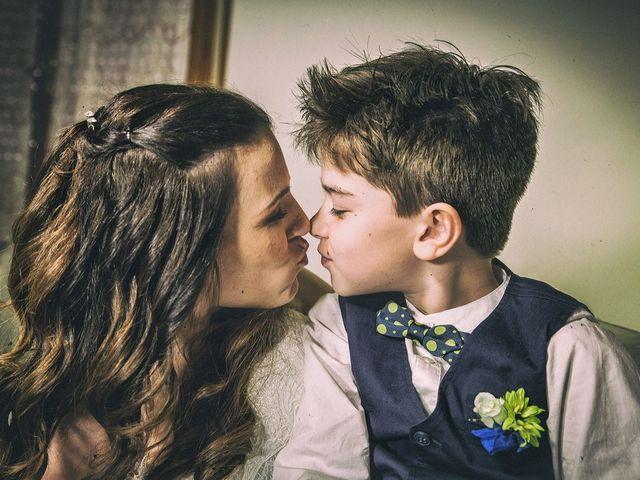 Il matrimonio di Stefano e Daniela a Modena, Modena 41