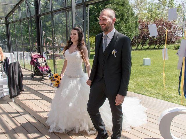 Il matrimonio di Stefano e Daniela a Modena, Modena 44