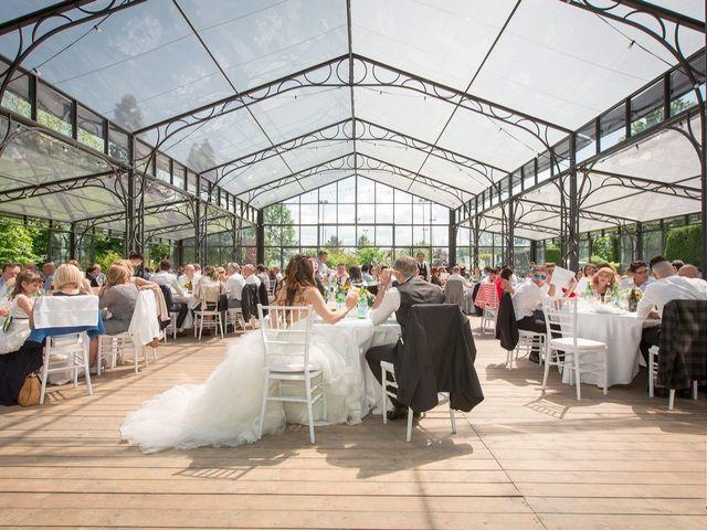 Il matrimonio di Stefano e Daniela a Modena, Modena 45