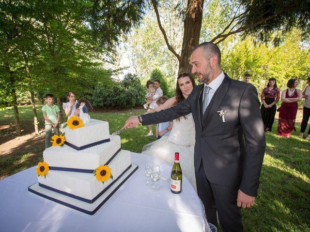 Il matrimonio di Stefano e Daniela a Modena, Modena 46