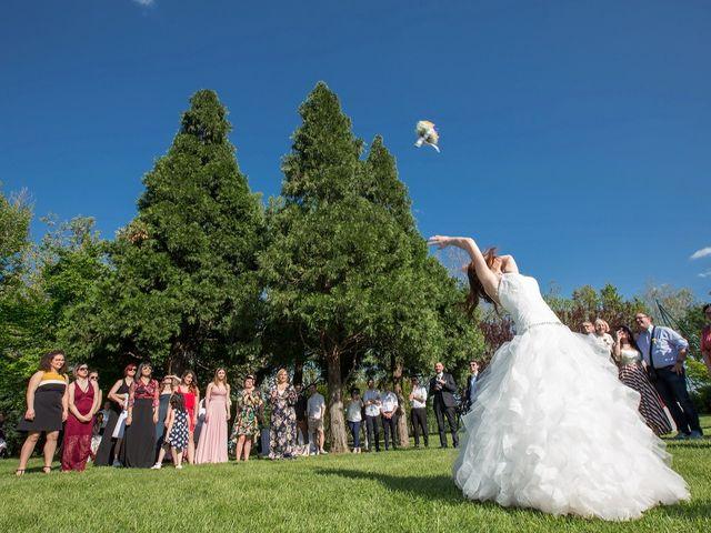 Il matrimonio di Stefano e Daniela a Modena, Modena 47