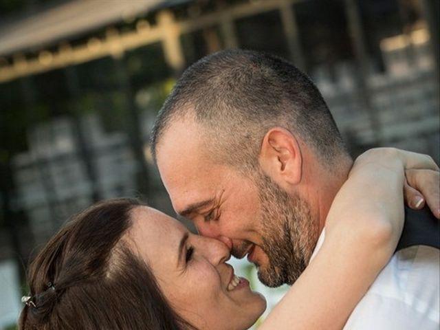 Il matrimonio di Stefano e Daniela a Modena, Modena 48