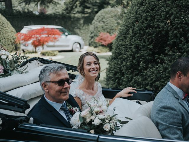 Il matrimonio di Alberto e Marilisa a Ponte San Nicolò, Padova 10