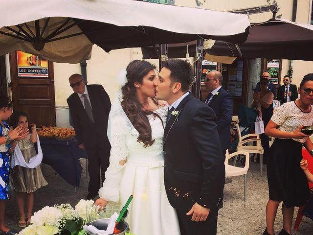 Il matrimonio di Raffaele e Mariacarmela a Montoro Inferiore, Avellino 4
