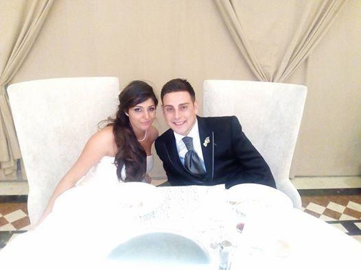 Il matrimonio di Raffaele e Mariacarmela a Montoro Inferiore, Avellino 5
