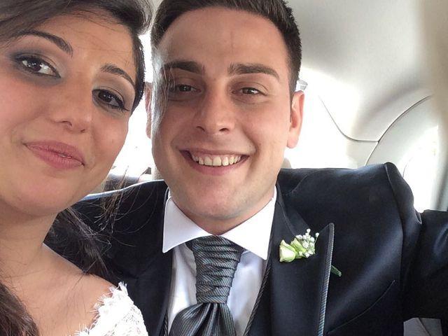 Il matrimonio di Raffaele e Mariacarmela a Montoro Inferiore, Avellino 6