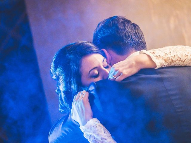Il matrimonio di Marco e Barbara a Trino, Vercelli 2