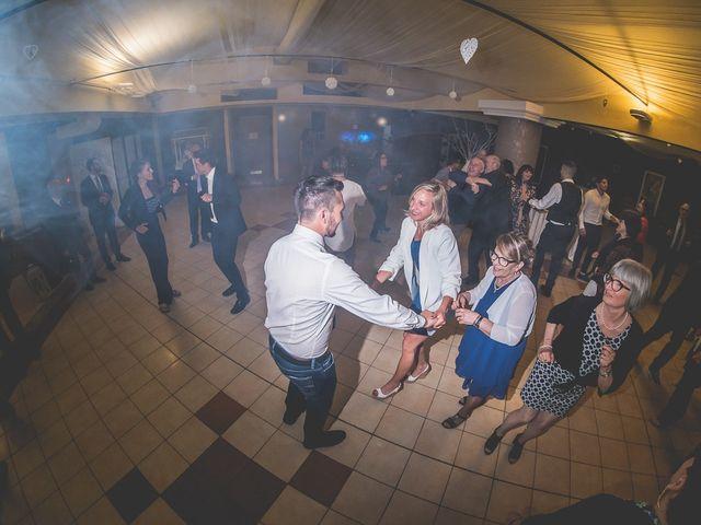 Il matrimonio di Marco e Barbara a Trino, Vercelli 70