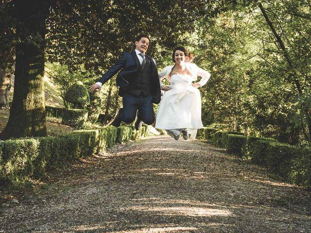 Il matrimonio di Marco e Barbara a Trino, Vercelli 51