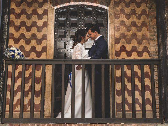 Il matrimonio di Marco e Barbara a Trino, Vercelli 47