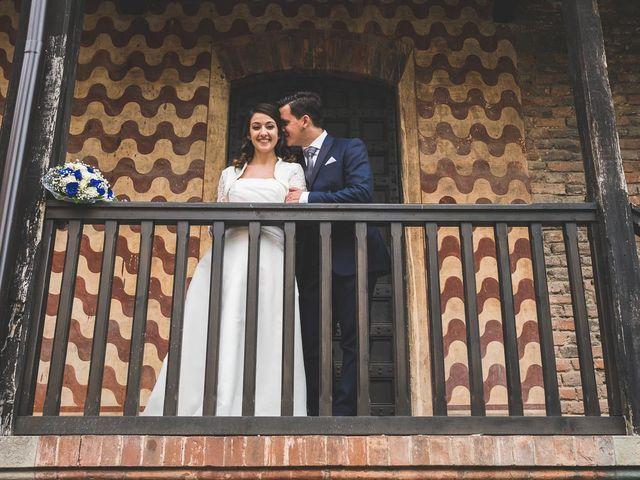 Il matrimonio di Marco e Barbara a Trino, Vercelli 45