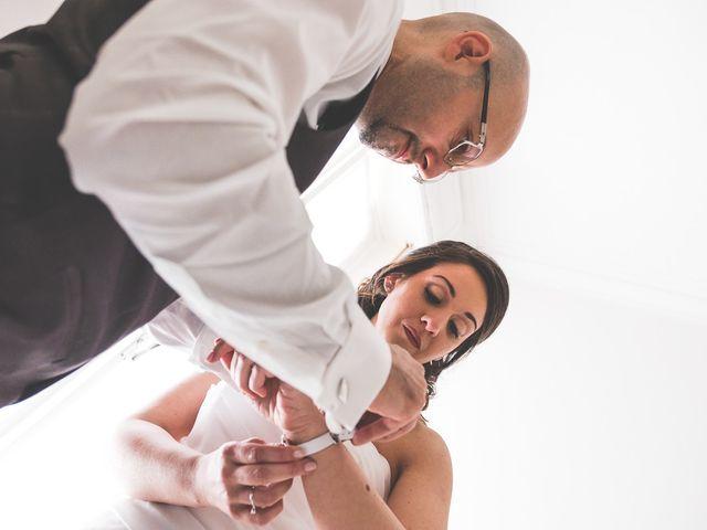 Il matrimonio di Marco e Barbara a Trino, Vercelli 29