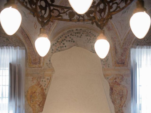 Il matrimonio di Giuseppe e Leonardo a Mantova, Mantova 4