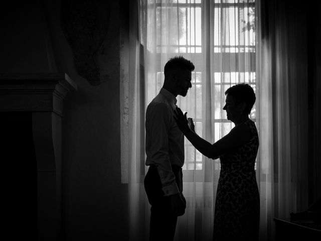Il matrimonio di Giuseppe e Leonardo a Mantova, Mantova 15