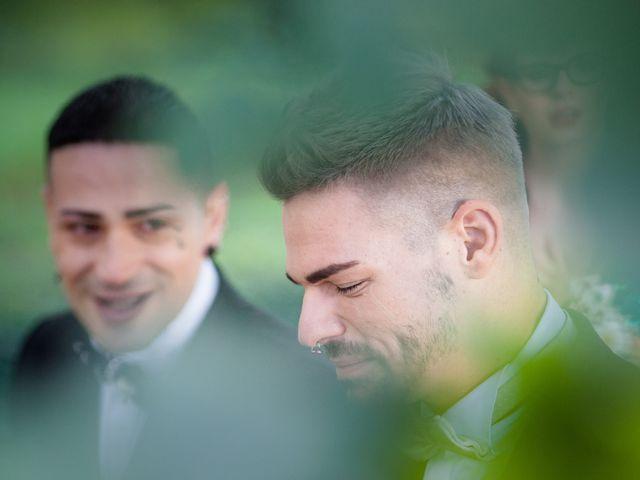 Il matrimonio di Giuseppe e Leonardo a Mantova, Mantova 33
