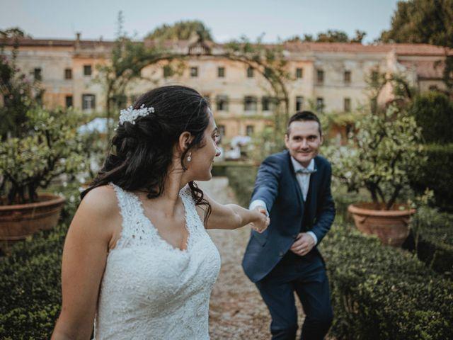 Il matrimonio di Antoine e Giulia a Este, Padova 59