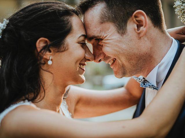 Il matrimonio di Antoine e Giulia a Este, Padova 63