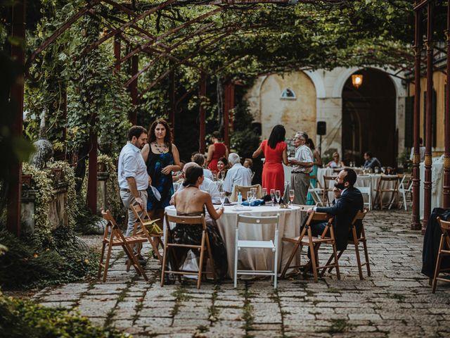 Il matrimonio di Antoine e Giulia a Este, Padova 64