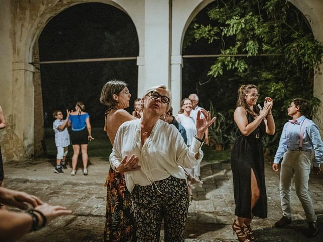 Il matrimonio di Antoine e Giulia a Este, Padova 71