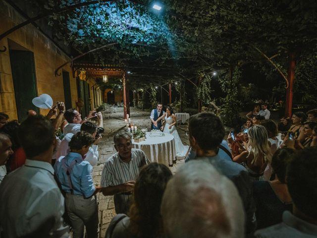 Il matrimonio di Antoine e Giulia a Este, Padova 75