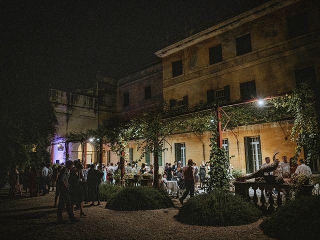 Il matrimonio di Antoine e Giulia a Este, Padova 77