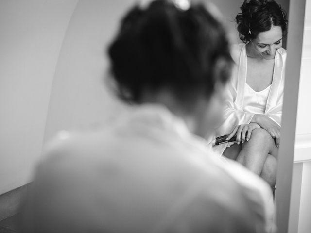 Il matrimonio di Lauri e Virna a Ostuni, Brindisi 7