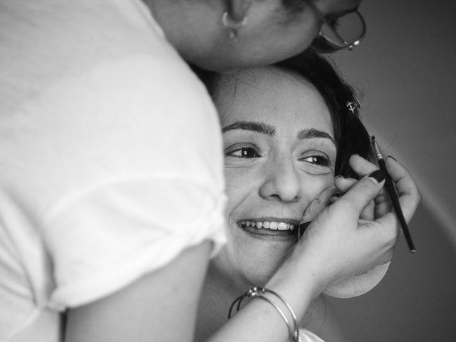 Il matrimonio di Lauri e Virna a Ostuni, Brindisi 9