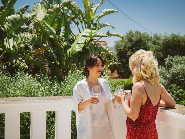 Il matrimonio di Lauri e Virna a Ostuni, Brindisi 21