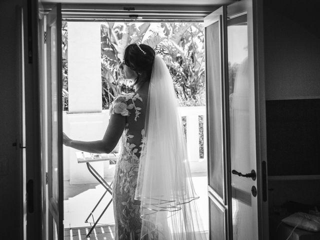 Il matrimonio di Lauri e Virna a Ostuni, Brindisi 23