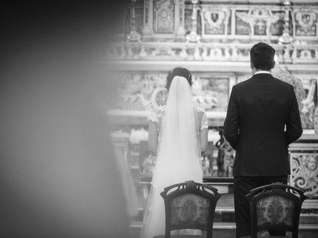 Il matrimonio di Lauri e Virna a Ostuni, Brindisi 44