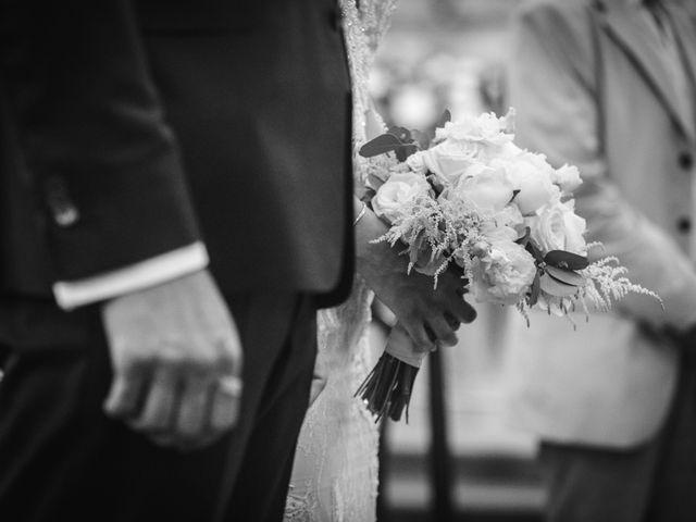 Il matrimonio di Lauri e Virna a Ostuni, Brindisi 45
