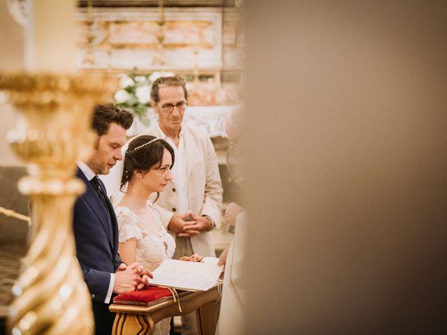 Il matrimonio di Lauri e Virna a Ostuni, Brindisi 48