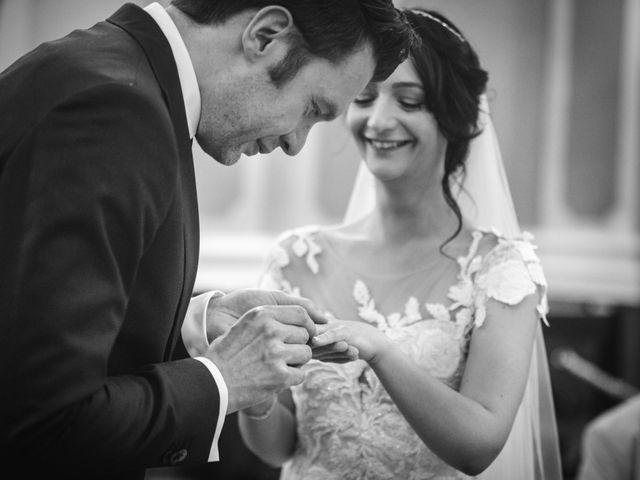 Il matrimonio di Lauri e Virna a Ostuni, Brindisi 50