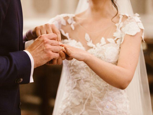 Il matrimonio di Lauri e Virna a Ostuni, Brindisi 51
