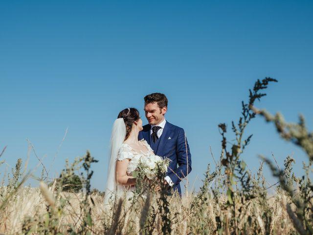 Il matrimonio di Lauri e Virna a Ostuni, Brindisi 54