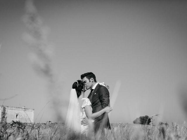 Il matrimonio di Lauri e Virna a Ostuni, Brindisi 55