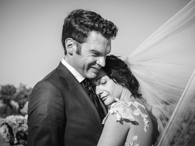 Il matrimonio di Lauri e Virna a Ostuni, Brindisi 60