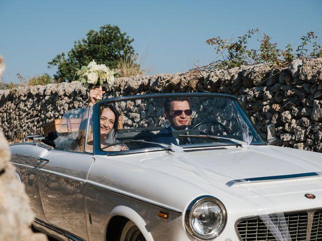 Il matrimonio di Lauri e Virna a Ostuni, Brindisi 64